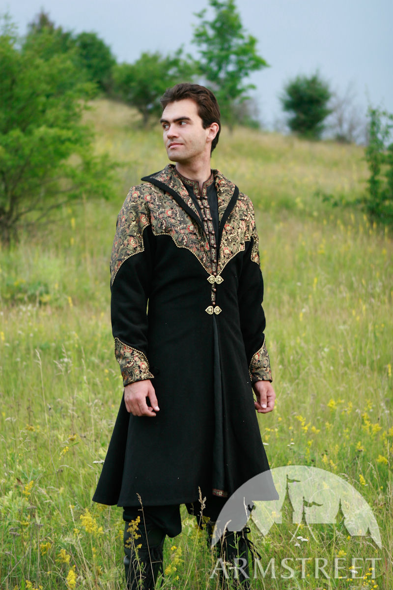 Mens Elven Clothing