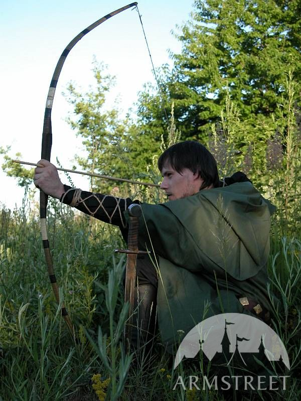 Halloween Archer Costume