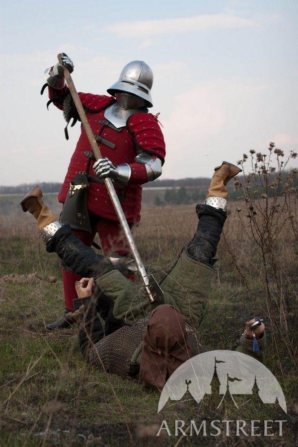 Medieval Full Brigandine Armor Suit Knight Armor Body