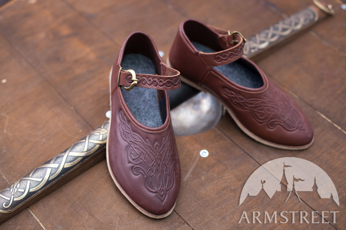 Embossed Women's Shoes | Video review | News, armstreet news, new ...