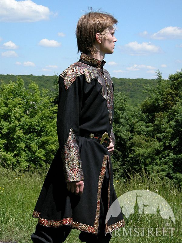 C640 Richard The Lionheart King Arthur Medieval Knight
