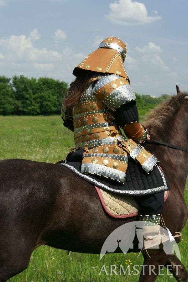 Lamellar Armor Exclusive Combat Suit for sale. Available ...