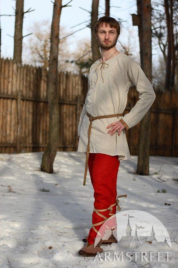 Womens Linen Shirts