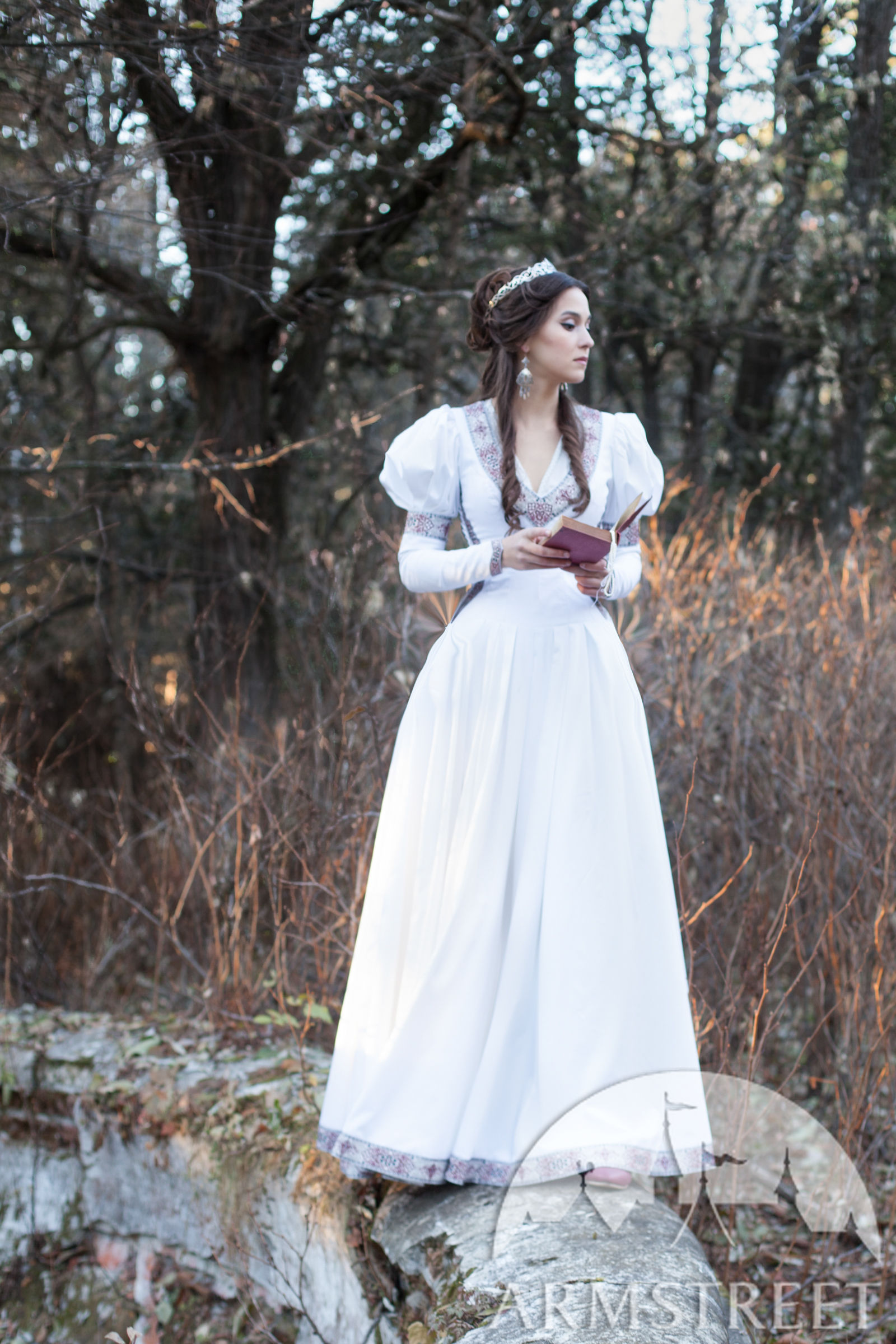Quot Found Princess Quot Dress For Period And Medieval Events
