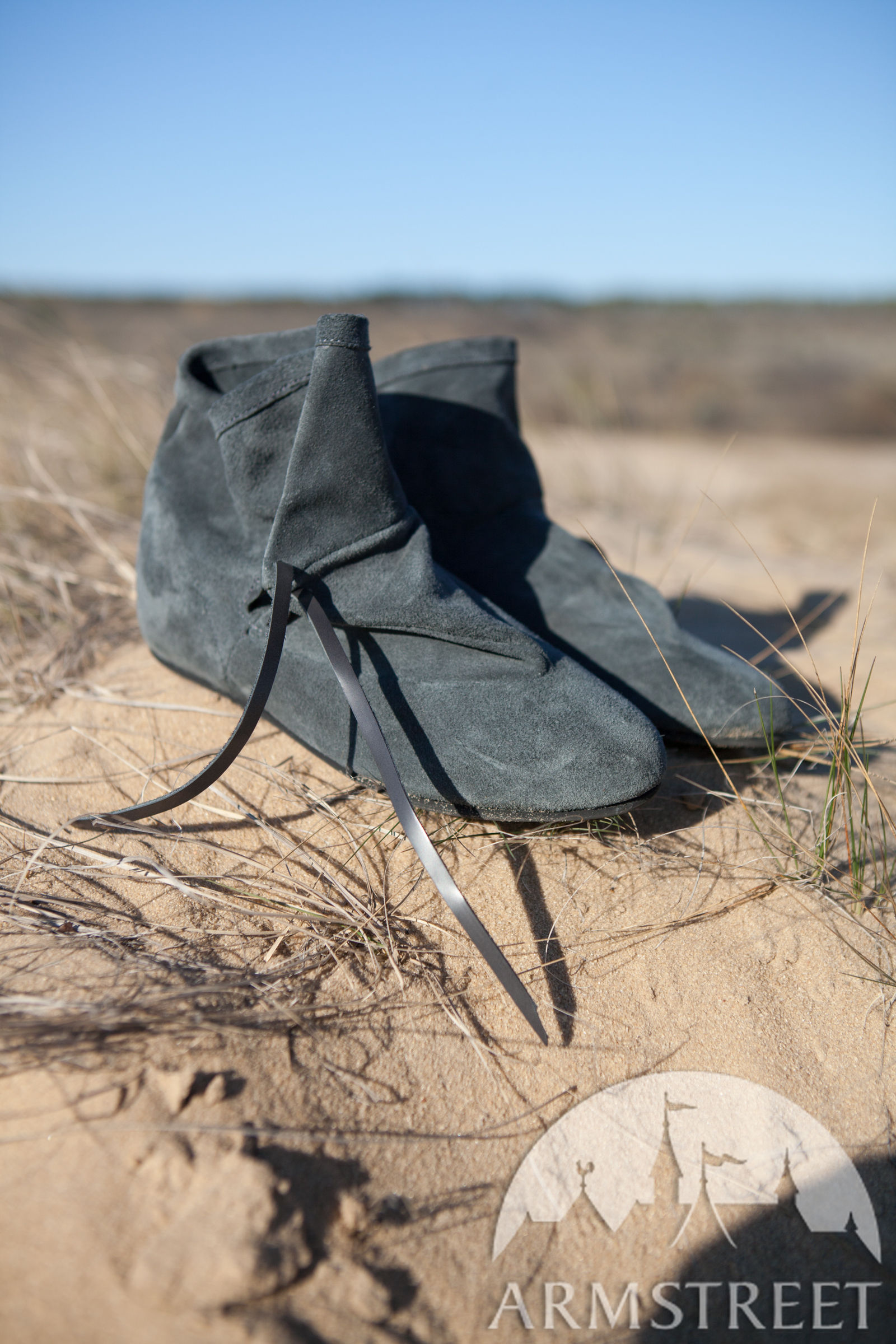 Footwear by ArmStreet
