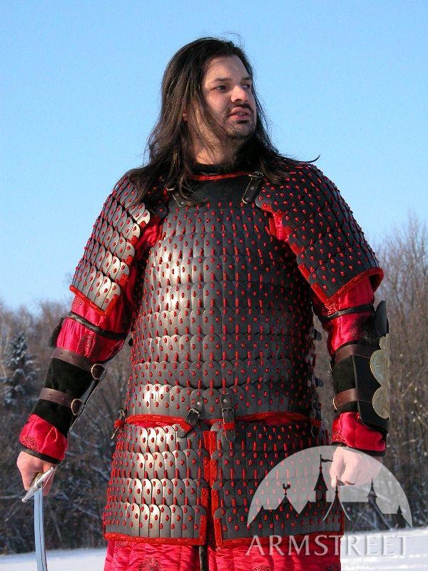 medieval-lamellar-blackened-armor-body-s
