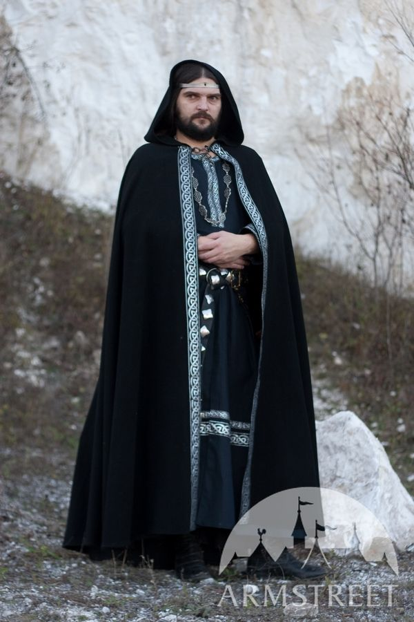 18a4dd23 Medieval cloaks for sale | Medieval period capes store Armstreet.com
