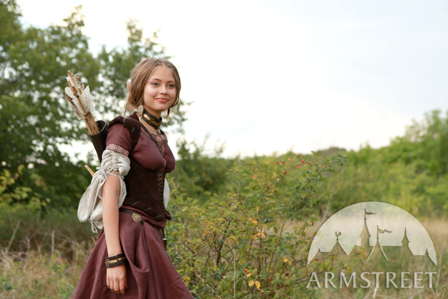 medieval archery clothing images - photo #42