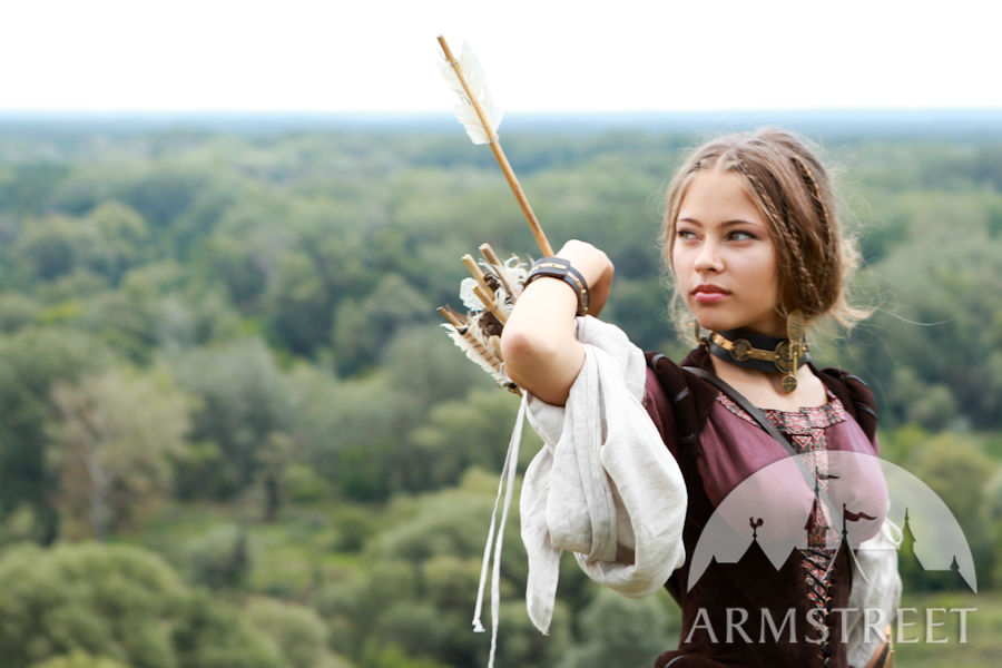 medieval archery clothing images - photo #40