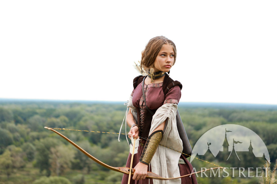 medieval archery clothing images - photo #41