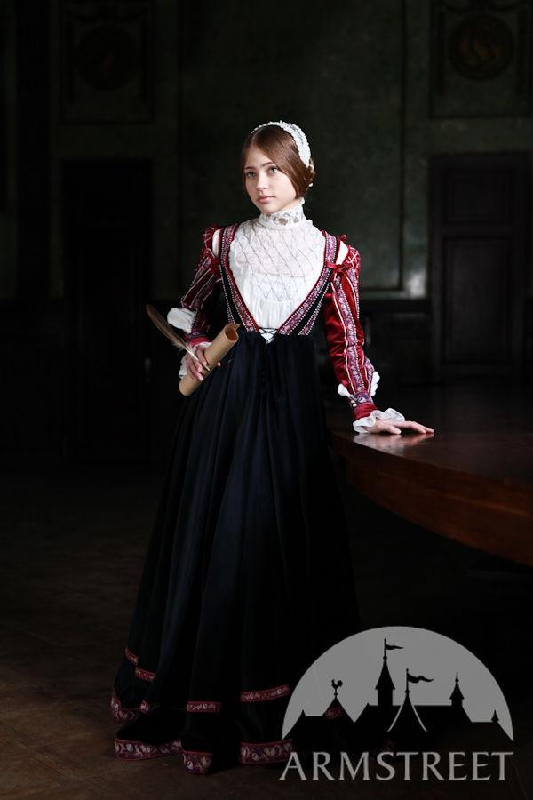 fc8743d2270 Renaissance Clothing Dress