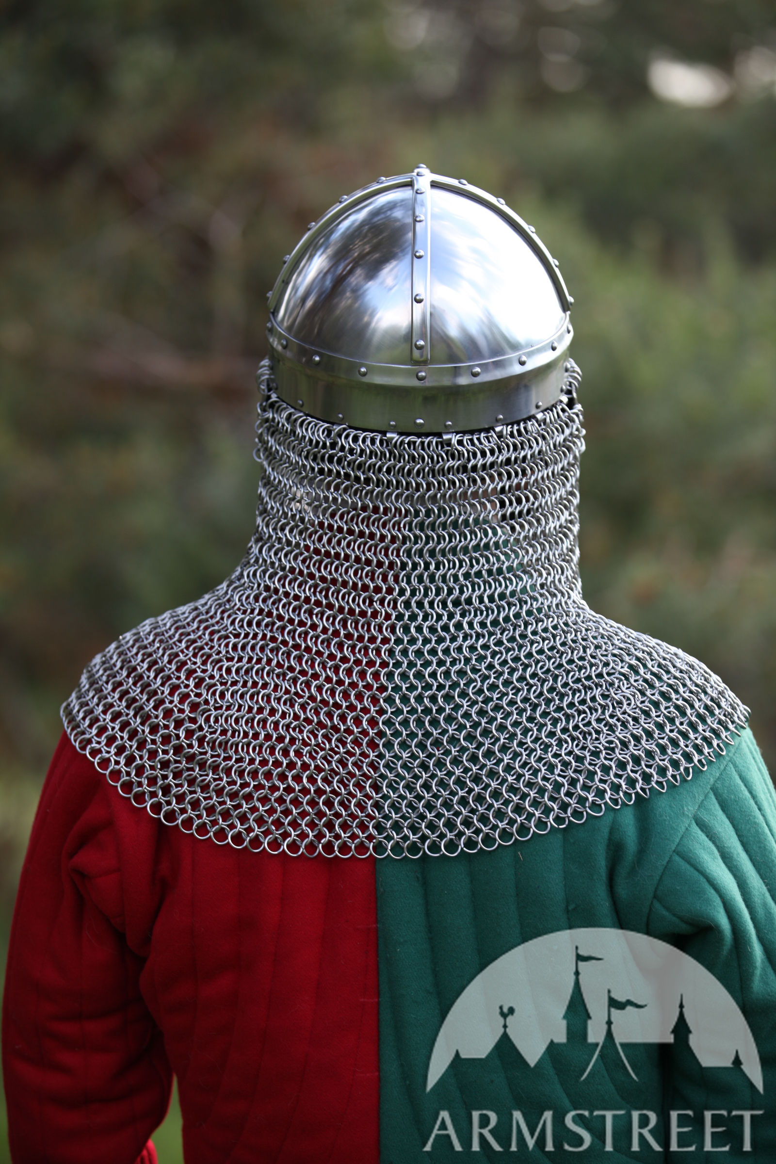 Viking Helmet For Sale Available In Stainless Steel 16