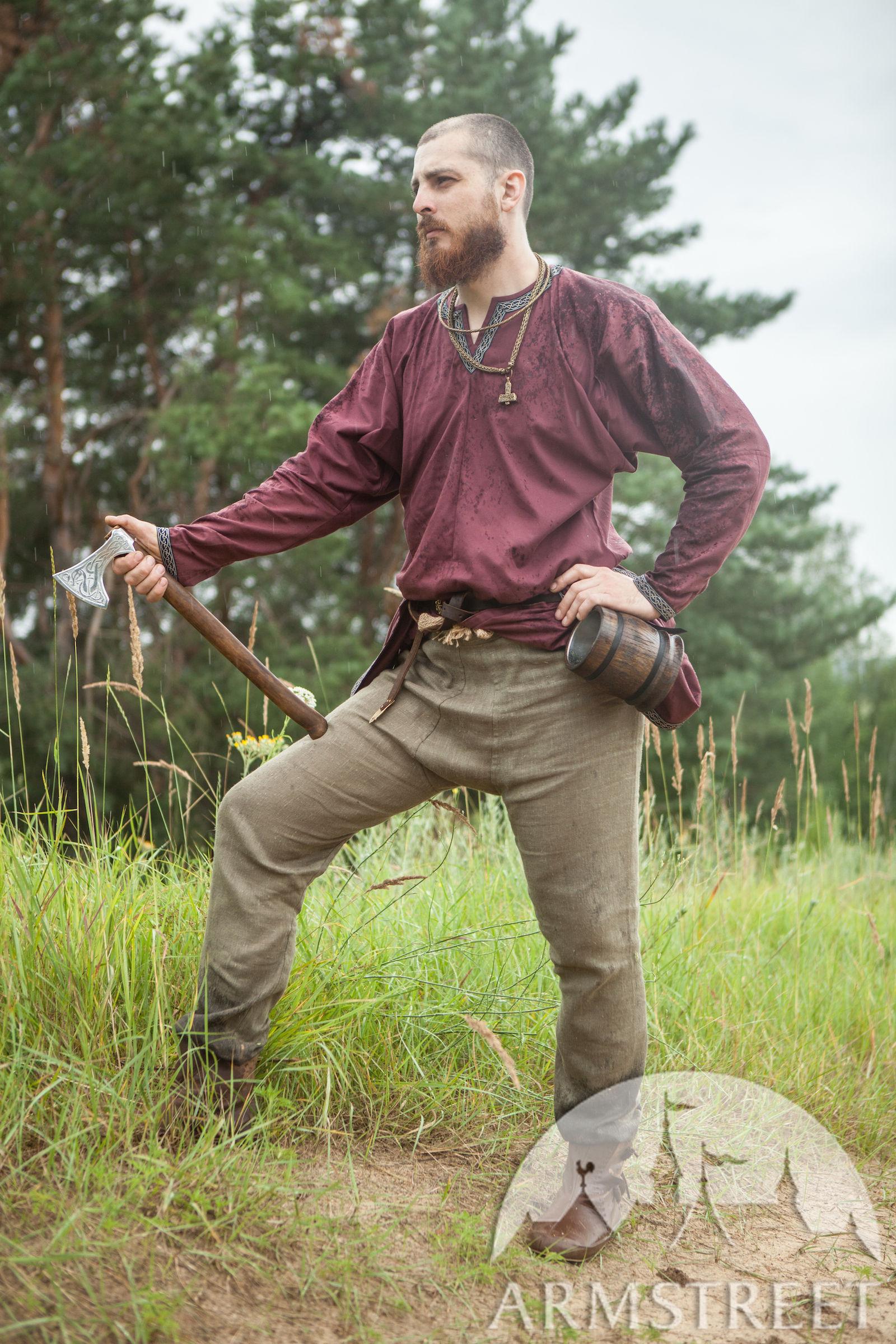 Viking clothing store