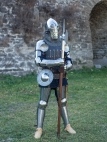 Rezzo von Beichlingen knight armour kit