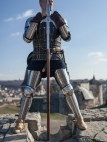 "Medieval suit of armor ""Knight of Fortune"" ArmStreet"