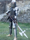 "Armor Full Kit ""A Knight of Fortune"" Circa XIV"