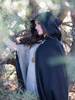 """Labyrinth"" Costume Cloak"