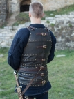 "SCA Body Armor ""Knight of Fortune"""