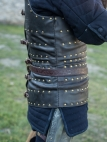 "Medieval Body Armour ""Knight of Fortune"""