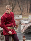 Medieval Gambeson Charles de Blois Pourpoint Underarmor