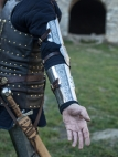 "Medieval Arms Armour kit ""Knight of Fortune"""