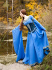 "Medieval clothing ""Lady of the Lake"""