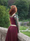 "Medieval Clothing ""Green Sleeves"""