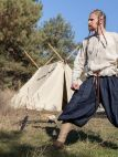 Viking SCA Linen Pants