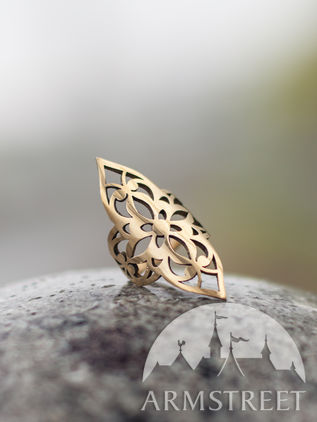 Fantasy Princess Ring