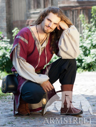 Medieval Classic Men's Set