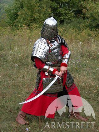 medieval-lamellar-stainless-steel-armor-