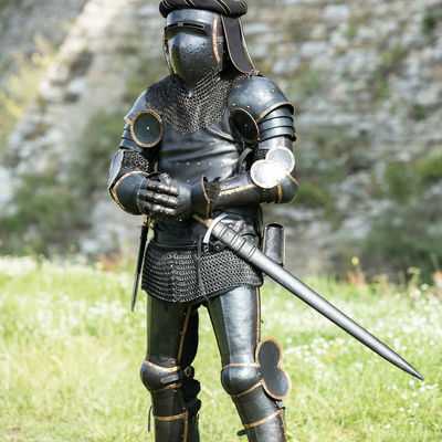 Black Armor Kit The Wayward Knight For Sale Available