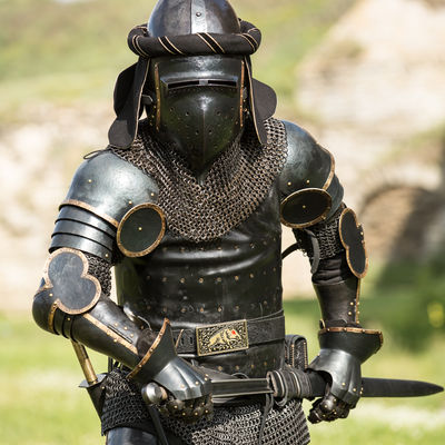 The Cost of Plate Armor in Modern Money - Armstreet com