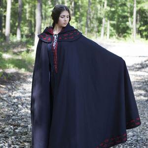 Woolen Medieval Cloak