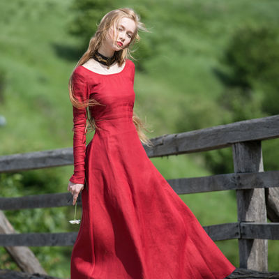 400ddee806c Medieval women's tunics for sale | Medieval period female tunics ...