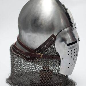 Medieval Halloween Costume