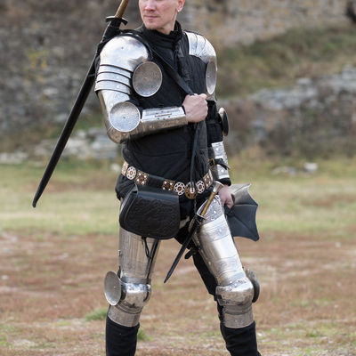 Medieval armor for sale | Armstreet com store | Functional period armour
