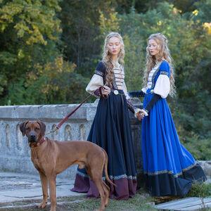 de8405d8fb8 Renaissance Memories Layered Dress