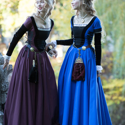 Medieval clothing for sale | Medieval period clothing store