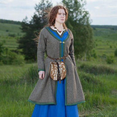 3c8f14ca Shieldmaiden Collections for sale | Viking warrior woman costume ...