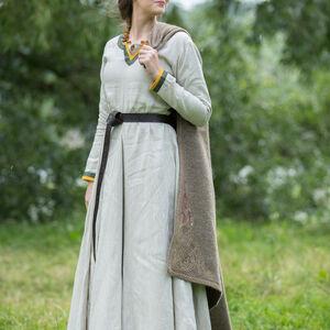 4929b2c891d Viking Linen Dress