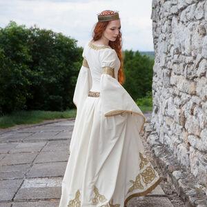 White Dress \