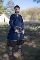 """Bjorn the Pathfinder"" Tunic"