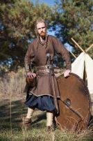 """Eric the Scout"" Viking Tunic"