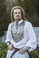 Medieval Wedding Men's Shirt