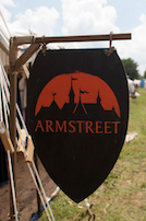 ArmStreet at Pennsic 45