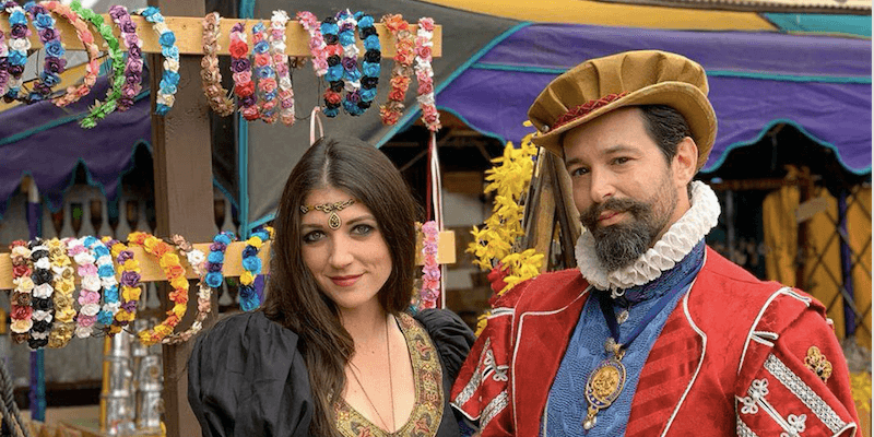 Introduction to Renaissance Fairs: We Answer Your 10 Burning Questions!