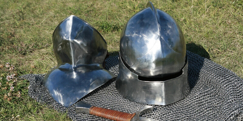New Line Of Combat Helmets Available In Store