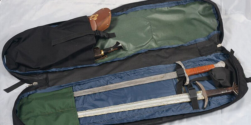 New — Swordsman's Sport-Utility Bag