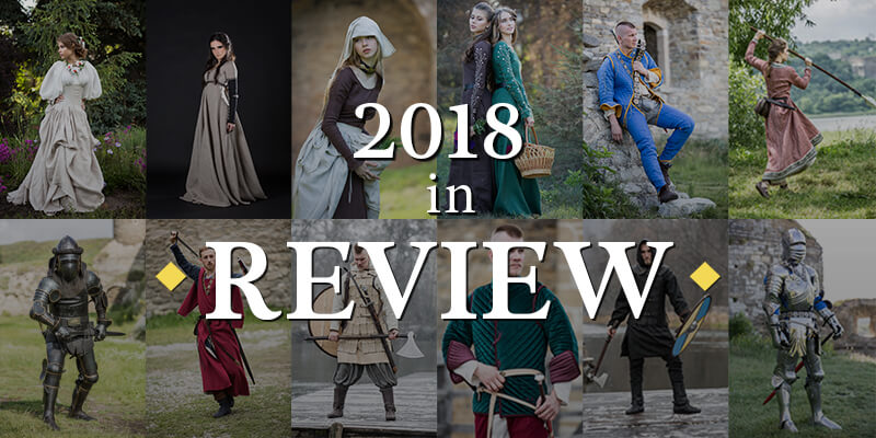 Review 2018